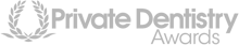 Private Dentistry Awards Logo